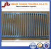 Chrome Plated Welding Crimped Barbecue Grill Wire Mesh