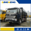 HOWO A7 6X4 25t Durable Rear Dump Truck Tipper