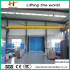 2 Ton Single Girder Beam Bridge Crane for Production Factory