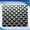 Decorative Laser Cut Perforator Fencing Panels