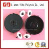 OEM Excellent Elasticity EPDM Black Rubber Air Pump Diaphragm