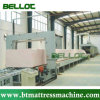 Horizontal Automatic Continuously Foaming Machine