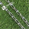 Stainless Steel AISI304/316 Knotted Chain Metal Link Chain