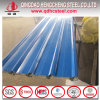 Prepainted Hot DIP Corrugated Steel Plate PPGI Steel Sheet