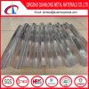 Semi Hard SGCC Sgcd Galvanized Corrugated Roofing Sheet
