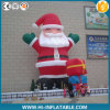 High Quality Inflatable Christmas Santa Claus
