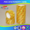 Office Use BOPP Stationery Tape with High Quality