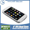 Star S9920 Mtk6577 Dual Core China Star Mobile Phone
