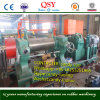 Used Rubber Open Mixing Mill Machine Xk-450