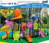 Ocean Feature Backyard Playsets Kids Playground Equipment Hf-12501