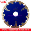 Turbo Diamond Blade with Side Protect