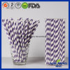 Party Decoration Grape Combo Paper Straw