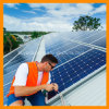 Green Energy for Villa 20kw Solar Home System
