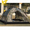 Quality 3-4 Person Quick Open Automatic Double Layer Tent