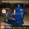 Zw, Zwl Series Diesel Engine Self -Priming Non- Clogging Sewage Pump/Cast Iron or Stainless Steel