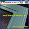 Plain Stainless Steel Security Window Screen