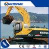 Hyundai Volvo Brand Hydraulic Hammer Mini Excavator