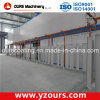 Automatic Powder Coating Line for Metal Sheets
