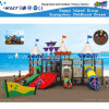 School Children Outdoor Slide Playground Play Equipment HD-Tsn001