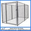 Galvanized Steel Wire Mesh Dog Kennel Modular Dog Kennel