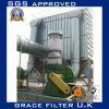 Electric Induction Furnace Dust Collector