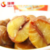 Processed Chestnuts Vacuum Packed Sweet Roasted Chestnuts