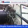 Steel Reinforced Winding Pipe Production Line / HDPE Corrugated Pipe Extrusion Line