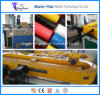 20m/Min Plastic Flexible Hose Making Machinery, Corrugated Tube Extrusion Line
