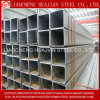 Q195 Hot Rolled Hollow Section Square Tube for Structure