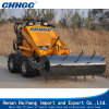 High Quality CE/ EPA Certificated Mini Skid Loader for Sale