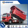 Sinotruk HOWO Two Axle Dump Truck (ZZ3257N3447A1)