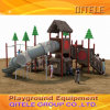 Natural Series of Children's Outdoor Playground Equipment
