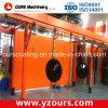 Electrostatic Powder Coating Line with Customized Size