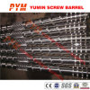 Cylindr Screw for Extruder HDPE Ldpelldpe