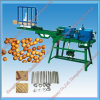 Automatic Wood Bead Making Machine / Electric Wooden Beads Making Machine