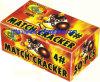4# Match Cracker (K0204)