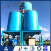 Advanced Technology Small Scale Lime Vertical Shaft Kiln Factory