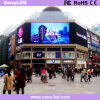 Outdoor Advertising Billboard Full Color LED Electronic Sign (P8mm)