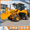 1200kg Hydraulic System Automatic Driving Mini Wheel Loader