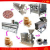 Small Scale Peanut Paste Butter Production Line Machine