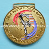 Tae Kwon Do Gold Medal for Promotion