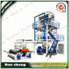 High Pressure 65-1600 Single Screw Film Blowing Machine