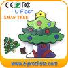 Merry Christmas USB Stick/Flash Drive Novelty 8GB Xmas Gift/Toy Tree