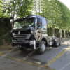 Sinotruk HOWO A7 6X4 Heavy Head Tractor Truck for Sale