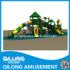 Entertainment Design Kids Outdoor Play Equipment (QL14-062A)