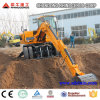 Excavation Equipment 12ton Excavator Price Excavator Attachments