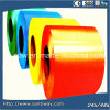1250mm Color Coated Steel Coil Sheet