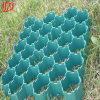 HDPE Plastic Porous Grass Pavers / Paving Grids