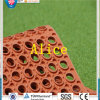 (GM0406) Drainage Rubber Mat/Anti-Slip Rubber Mat/Agriculture Rubber Matting