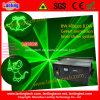 8W 40kpss Ilda DJ/Disco Lighting Animation Green Laser